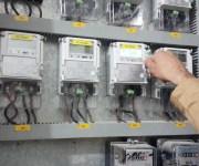 هل توقف الكهرباء قراءة العدادات خلال فترة حظر التحرك؟