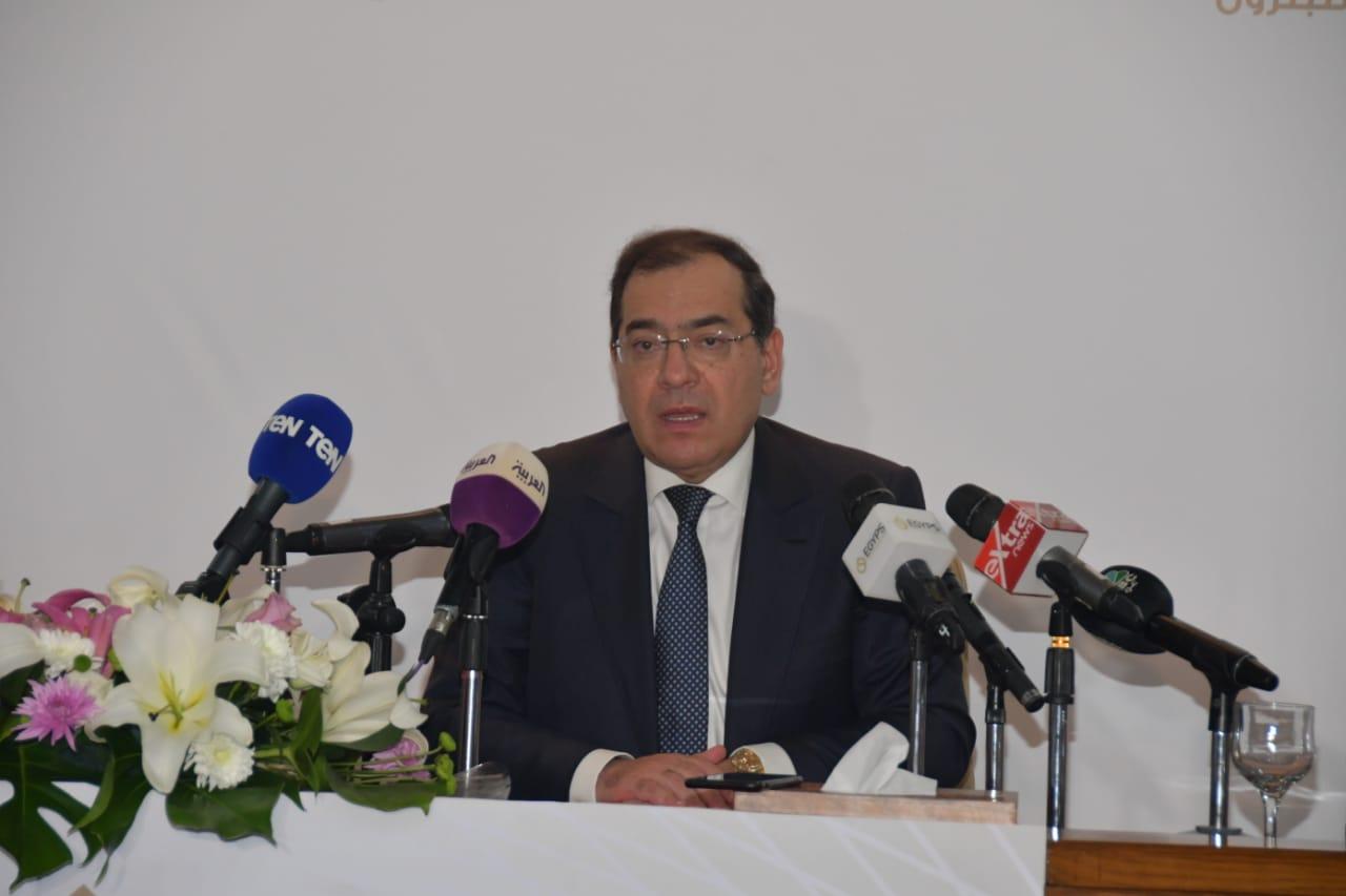 وزير البترول: بدء تشغيل مشروع تكرير مسطرد بانتظام - جريدة المال