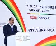 بريطانيا: توقيع اتفاقيات بقيمة 6.5 مليار مع أفريقيا منها 5 ملايين استرليني لشركة أدوية في مصر