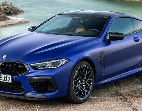 «بى إم دبليو إم» تحقق رقما قياسيا لمبيعات السيارات فائقة الأداء فى 2019
