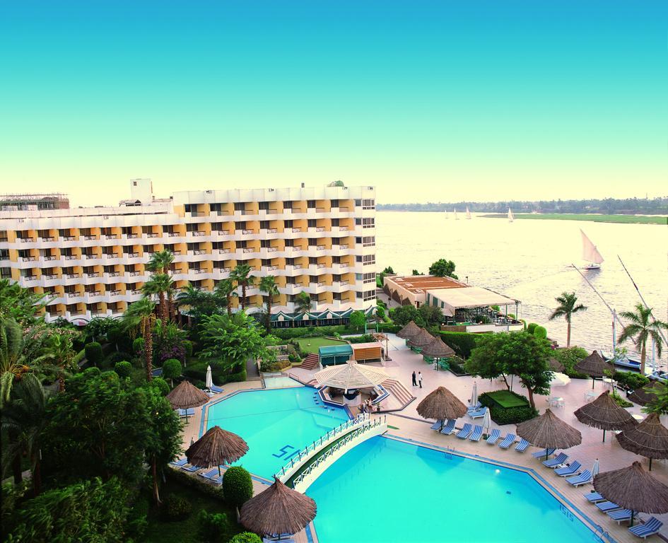 «القابضة للسياحة» تعرض حصة الأوقاف في فندق الأقصر للبيع - جريدة المال