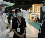 الإمارات تقرر بدء حملة طبية متجولة لإجراء فحص «كورونا» للسكان