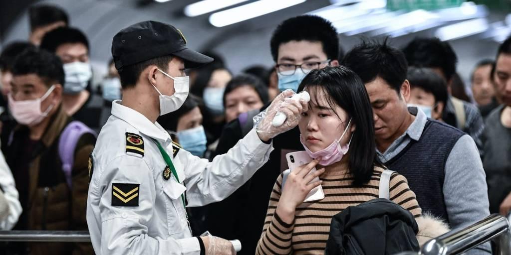 الصين تقر عقوبة الإعدام لمن يخفي أعراض كورونا