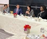 مديرو البنك الدولي يجددون مساندتهم لإصلاحات مصر وحكومتها