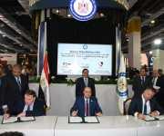 اتفاق بين البترول وتحالف أجنبي لتنفيذ مجمع البتروكيماويات والتكرير بالعلمين الجديدة