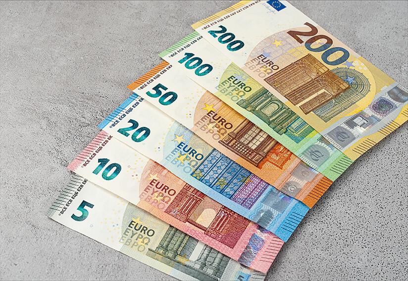 اليورو يقترب من أدنى مستوياته في 3 سنوات في تعاملات اليوم - جريدة المال