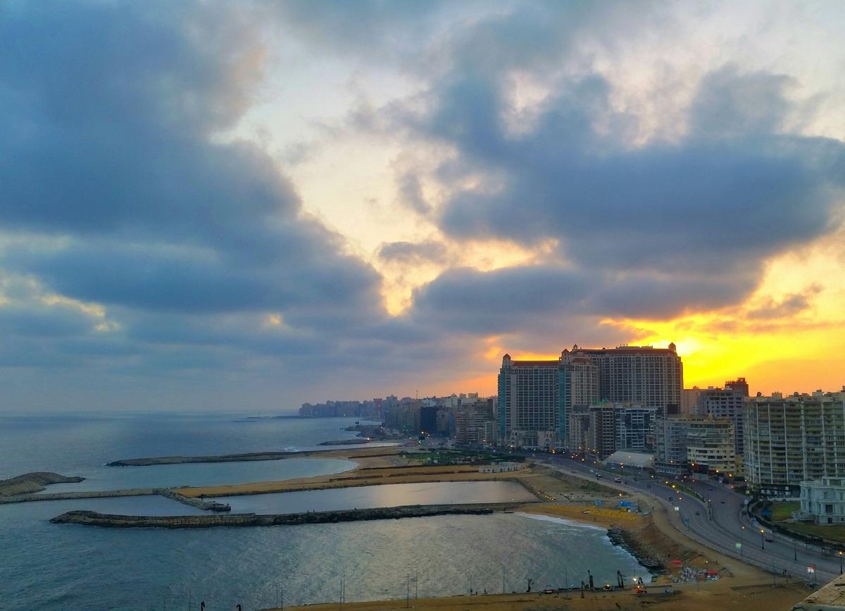 حالة الطقس اليوم الأربعاء 8-4-2020 في مصر - جريدة المال