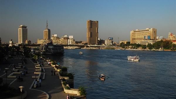 طقس غد السبت شبورة وشديد البرودة ليل ا والعظمى بالقاهرة 27 درجة