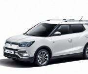 أسعار سيارات «سانج يونج تيفولي XLV» المستعملة تبدأ من 265 ألف جنيه