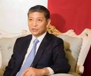 تعليقًا على «اتهامات بكين بمسئوليتها عن انتشار كورونا».. السفارة الصينية: أقوال سخيفة