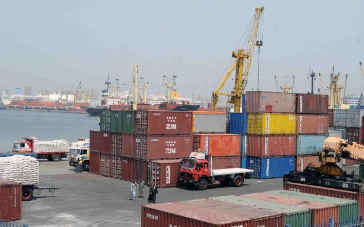 ميناء الإسكندرية يحقق أعلى إيراد شهرى فى تاريخه خلال مارس - جريدة المال