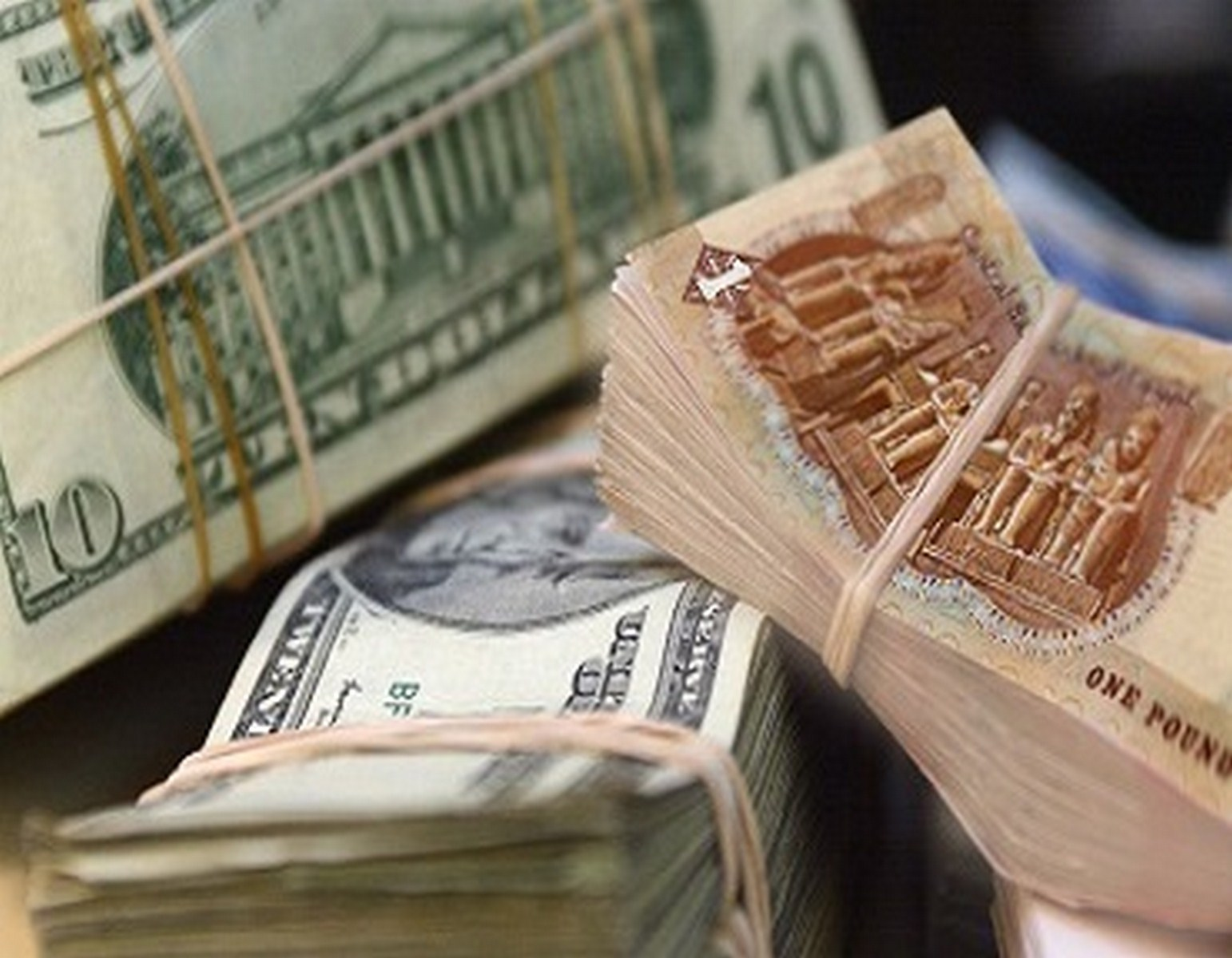 سعر الدولار فى مصر اليوم