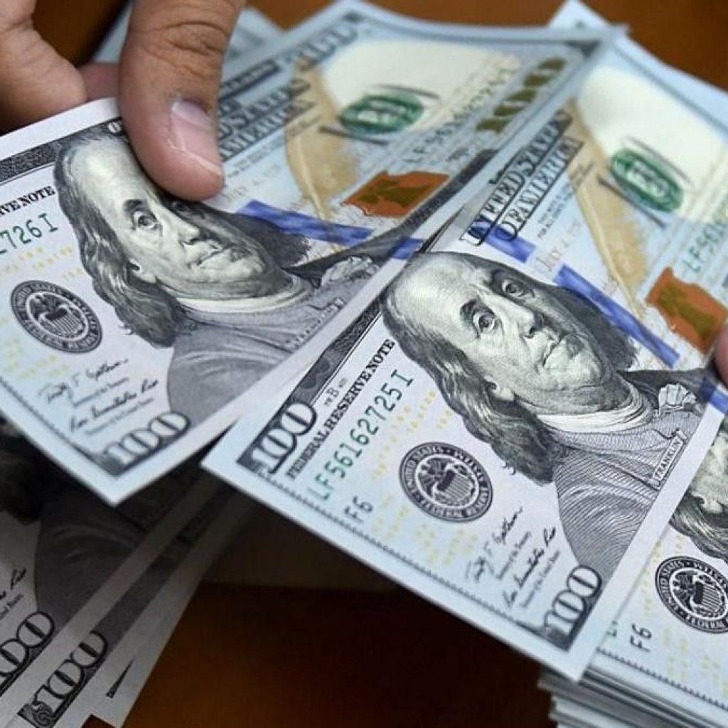 أسعار الدولار فى مصر اليوم