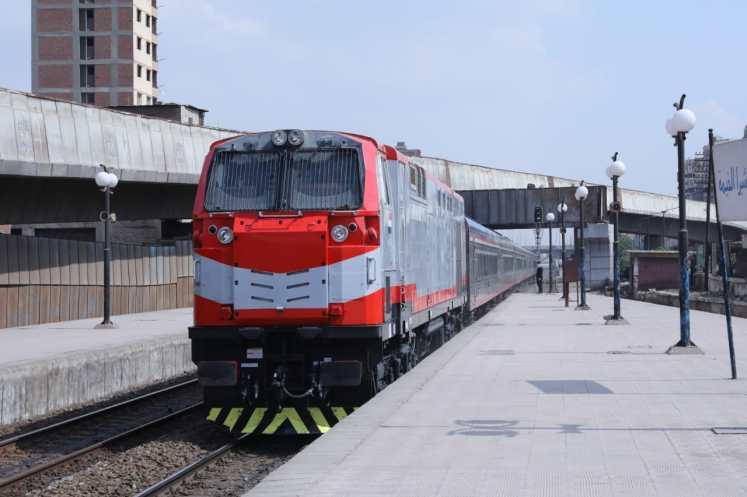 مواعيد القطارات المتجهة من القاهرة للمحافظات اليوم الجمعة 8-1-2021 - جريدة  المال