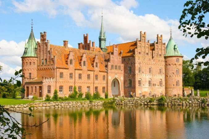 أفضل 5 معالم في الدنمارك 2020