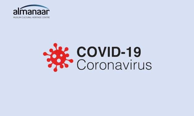 Al-Manaar's Emergency Measures in regard to the Coronavirus Pandemic