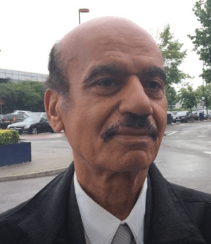 Dr. Ibrahim Adwan