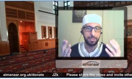 Ramadan Day 23 – Sheikh Samer Fiqh Lecture 4