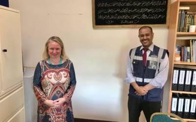 Al-Manaar Efforts Appreciated in Parliament