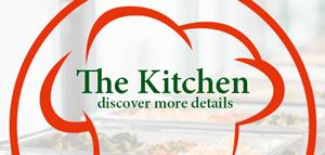 kitchen banner