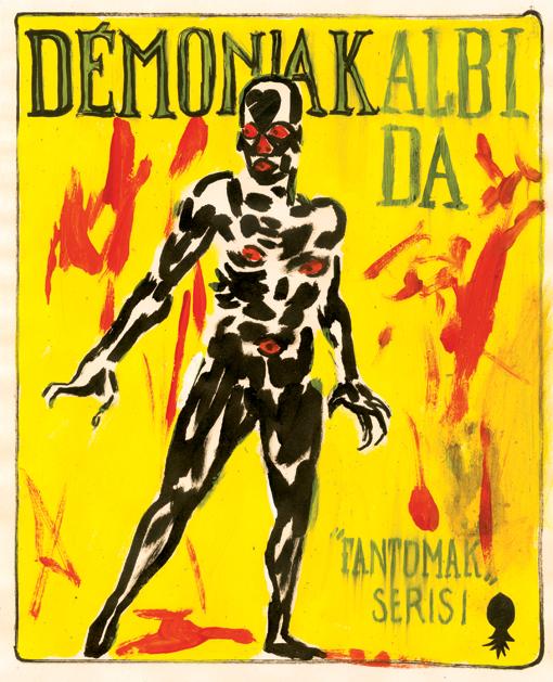 demoniakalbidalight
