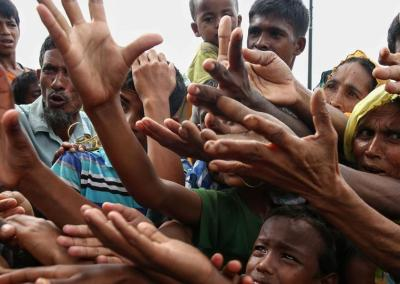 Rohingya Muslims – Emergency Appeal