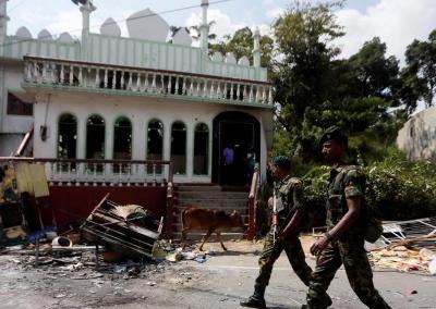 Sri Lanka Muslims – Emergency Appeal