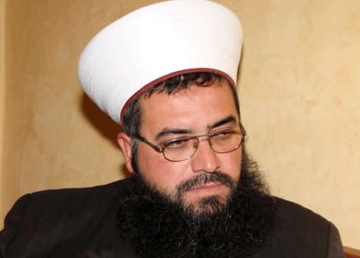 الشيخ حسام العيلاني