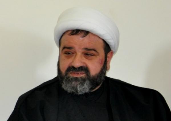 مفتي صور وجبل عامل القاضي الشيخ حسن عبدالله