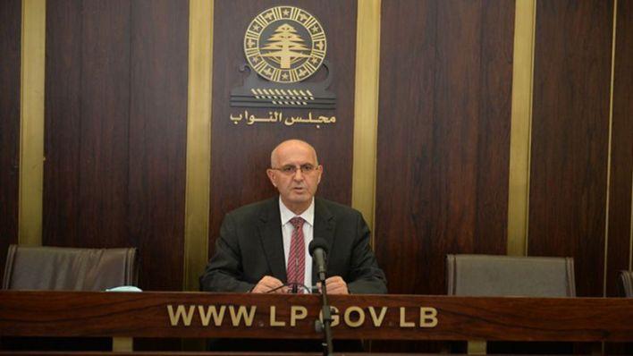 رئيس لجنة الصحة النيابية النائب عاصم عراجي