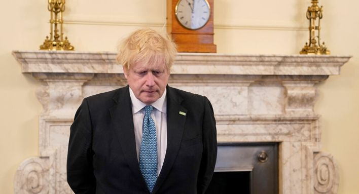 بريطانيا تتوصل لاتفاق تجاري مع كندا لفترة ما بعد بريكست
