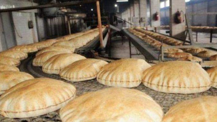 سعر ربطة الخبز في لبنان