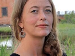 Anna Böhlmark, pressfoto