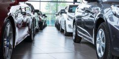دليل معارض السيارات في الرياض