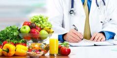نصائح مهمه لتغذية الحامل