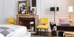 تعرف على أفضل فنادق تم افتتاحه حديثا في أوروبا