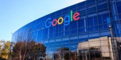 معلومات عن شركة جوجل GOOGLE
