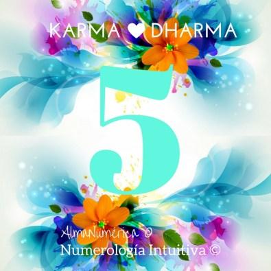 5KARMADARMA
