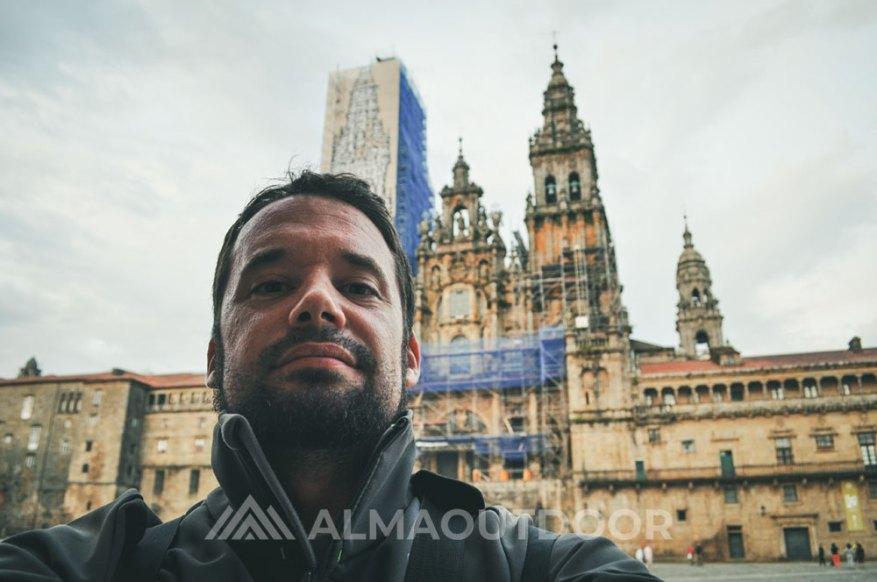 Fernando Prieto - Catedral de Santiago de Compostela