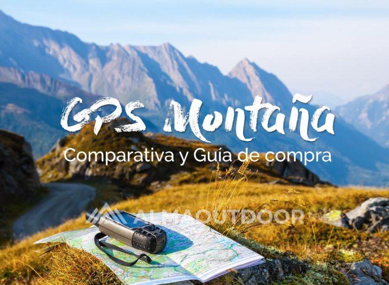 Mejores GPS para montaña baratos