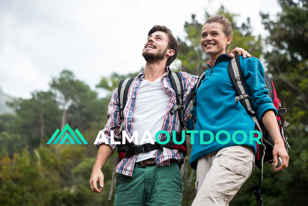 Alma Outdoor - Aventura