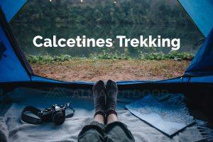 Los mejores calcetines para trekking