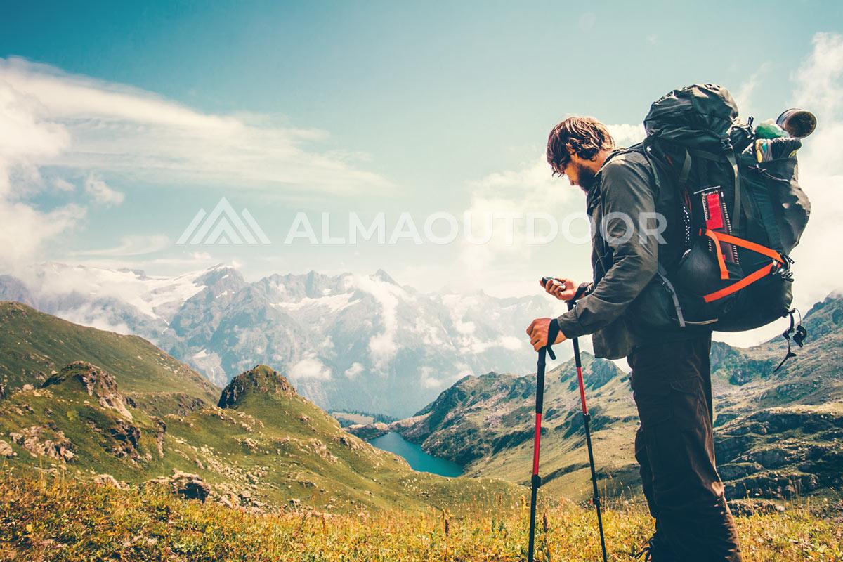 Senderismo, Trekking y Montaña - Alma Outdoor