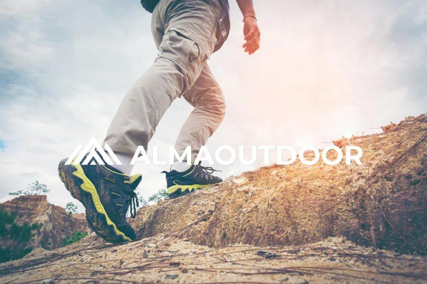 Senderismo y Trekking - Alma Outdoor