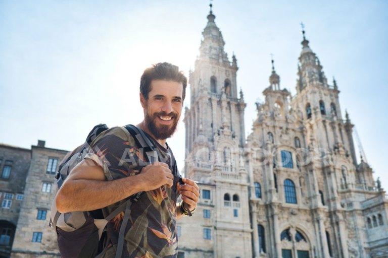 ¿Qué material llevar al Camino de Santiago?