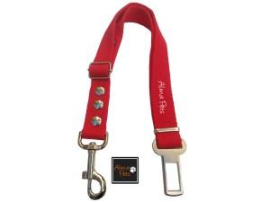 cinturon de seguridad para perros obligatorio