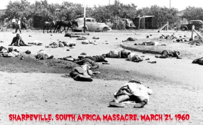 Sharpeville Massacre 20