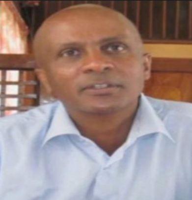 Eskinder Nega 1
