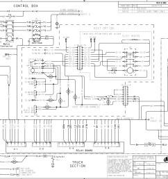 thermo king tripac alternator wiring diagram on thermo king md ii sr caterpillar alternator  [ 3443 x 2555 Pixel ]