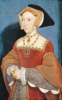 Jane Seymour, Queen Consort of England 1536-1537